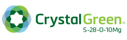 Crystal Green