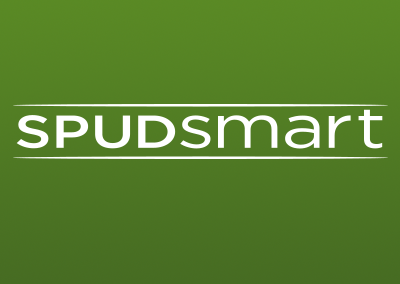 SPUDSMART – Nutrient Stewards Know, Time Isn't Free