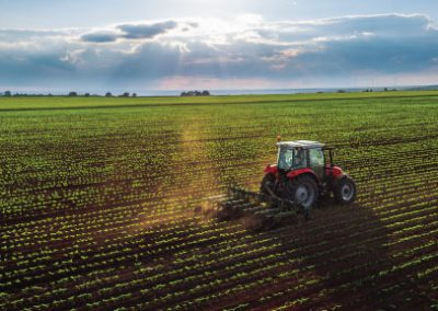 Ostara Nutrient Recovery Technologies Inc. Announces Strategic Financial Investment from Taurus Agricultural Marketing Inc.